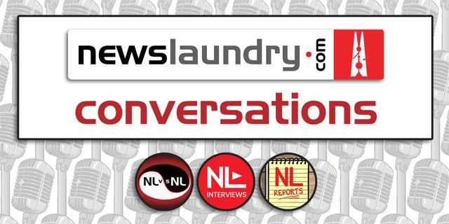 Newslaundry Coversations